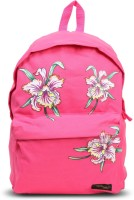 Ed Hardy Designer Day Packs - 1A1A4IRS | Hot Pink | Small 4 L Backpack