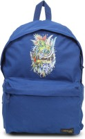 Ed Hardy Designer Day Packs - 1A1A4PBY | Navy | Small 4 L Backpack