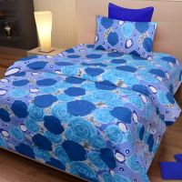 Single Cotton Bedsheets