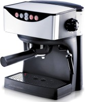 REDMOND RCM-1503, 15 bar pressure Espresso Capuccino 2 cups Coffee Maker