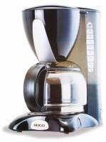 Sogo SS-880 12 Cups Coffee Maker Black