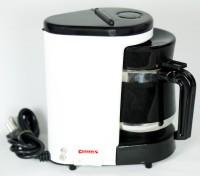 Citizen CM220 15 Cups Coffee Maker White