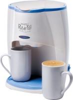 Maple COF100 2 Cups Coffee Maker White