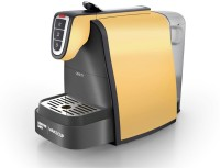 Cafe Coffee Day Orion Fully Automatic Brewer Coffee Maker Gold