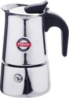 Embassy Percolator 2.0 2 cups Coffee Maker
