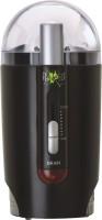 Maple GRI125 Coffee Maker Black
