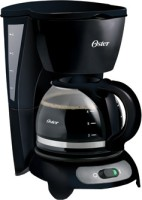 Oster 3301-049 4 Cups Coffee Maker Black