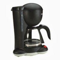 Equity EQC-10 5 Coffee Maker