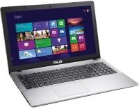 Asus X551JK-DM132H X Series Core i7 4th Gen - 15.6 inch, 1 TB HDD, 8 GB DDR3 Laptop Black