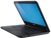 Dell Inspiron 14 3421 Laptop 3rd Gen Ci3/ 4GB/ 500GB/ Win8/ 2GB Graph Black