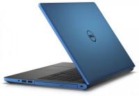 Dell Inspiron 5000 5558 Core i5 (5th Gen) - (8 GB DDR3/1 TB HDD/Windows 8.1/2 GB Graphics) Notebook
