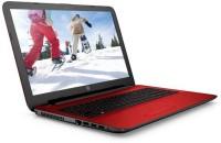 HP Portable AC AC049TU Core i3 5th Gen - (4 GB DDR3/1 TB HDD/Windows 8.1) Notebook