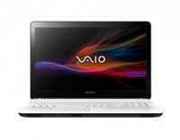 Sony VAIO Fit 15E F15213SN/W Laptop 3rd Gen Ci3/ 4GB/ 500GB/ Win8/ 1GB Graph White