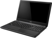 Acer Aspire E5-511 Notebook 1st Gen PQC/ 2GB/ 500GB/ Win8.1 NX.MNYSI.007 Black