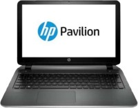 HP Pavilion 15-p275tx Notebook 5th Gen Ci3/ 8GB/ 1TB/ Win8.1/ 2Gb Graph L2Z04PA