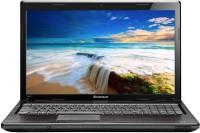 Lenovo Essential G570 (59-337989) Laptop (2nd Gen PDC/ 2GB/ 500GB/ DOS)