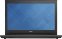 Dell Vostro 14 3446345002G Notebook 4th Gen Ci3/ 4GB/ 500GB/ Windows 8.1/ 2 GB Graph Grey