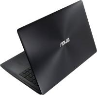 Asus X553MA-XX515D Notebook 1st PQC/ 2GB/ 500GB/ Free DOS 90NB04X1-M09250 Black