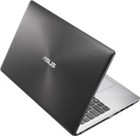 Asus X550CC-XO112H X Series Laptop Black
