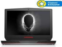 ALIENWARE 15 MLK R2 Y569953HIN9 Core i7 (6th Gen) - (16 GB DDR4/1 TB HDD/Windows 10/4 GB Graphics) Notebook