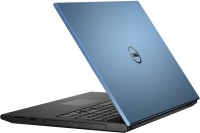 Dell Inspirion 3542 Notebook 4th Gen Ci5/ 4GB/ 500GB/ Ubuntu 354254500iBLU