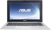 Asus X201E-KX178D Netbook CDC/ 2GB/ 500GB/DOS Black