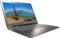 Acer Aspire S3-391 Laptop (3rd Gen Ci7/ 4GB/ 500GB/ Win7 HP/ 128MB Graph) (NX.M1FSI.002)