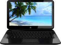 HP Pavilion 14-B104AU Sleekbook APU Dual Core/ 2GB/ 500GB/ Win8 Imprint - Sparkling Black