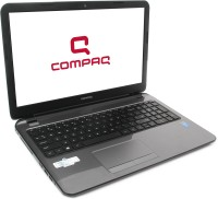 Compaq 15-s001TU Notebook 4th Gen Ci3/ 4GB/ 500GB/ Free DOS G8D87PA Charcoal Grey