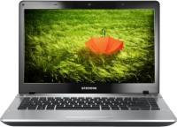 Samsung NP300E4V-A01IN Laptop 3rd Gen PDC/ 2GB/ 320GB/ DOS Sleek Silver