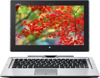 Fujitsu Q-702 Laptop (3rd Gen Ci5/ 4GB/ 256GB SSD/ Win8 Pro/Touch)