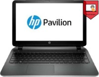 HP Pavilion 15-p211tx Notebook 5th Gen Ci5/ 4GB/ 1TB/ Win8.1/ Touch/ 2GB Graph K8U35PA