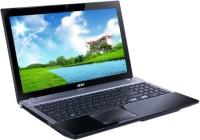 Acer Aspire V3 571G Laptop (3rd Gen Ci5/ 4GB/ 500GB/ Linux/ 1GB Graph) (NX.RZJSI.006)