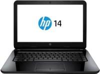 HP 14-r202TU Notebook (4th Gen Ci3/ 4GB/ 500GB/ Win8.1) (K8U10PA)