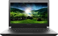 Lenovo B40 70 Notebook (4th Gen Ci5/ 4GB/ 500GB/ Free DOS) (59-430742)