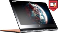 Lenovo Yoga 3 Pro 80HE0138IN Intel Dual Core - (8 GB DDR3/Windows 10) Ultrabook
