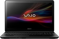 Sony VAIO Fit 15E F15213SN/B Laptop 3rd Gen Ci3/ 4GB/ 500GB/ Win8/ 1GB Graph Black