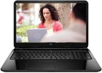 HP 15-r250TU Notebook Pentium Quad Core/ 4GB/ 500GB/ DOS L2Z89PA SParkling Black