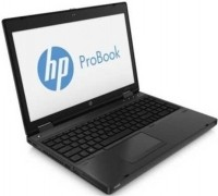 HP 450 Others - 14 inch, 500 GB HDD, 4 GB DDR3, No OS/Others Laptop Dark Grey