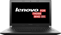 Lenovo B50-70 Notebook 4th Gen Ci5/ 8GB/ 1TB/ Win8/ 2GB Graph 59-427747 Black