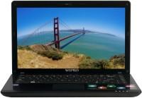 Wipro Classic Laptop (1st Gen Ci3/ 2GB/ 320GB/ Linux)
