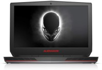 Alienware 15 X560926IN9 X560926IN9 Core i7 (4th Gen) - (16 GB DDR3/1 TB HDD/Windows 8.1/4 GB Graphics) Notebook