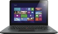 Lenovo ThinkPad Edge E431 Notebook 3rd Gen/ 4GB/ 500GB/ Win8/ 2GB Graph 62772C0 Black