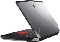 Alienware 15 AW15781TB3A X560925IN9 Core i7 (4th Gen) - (8 GB DDR3/1 TB HDD/Windows 8.1/3 GB Graphics) Notebook