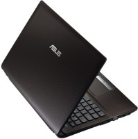 Asus X53SV-SX492D Laptop (2nd Gen Ci5/ 2GB/ 750GB/ DOS)