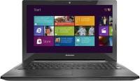 Lenovo G50-30 Notebook 4th Gen PQC/ 4GB/ 1TB/ Win8.1 80G0015LGIN Black