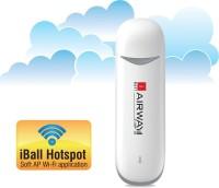 IBall airway 21.0mp-58 Data Card