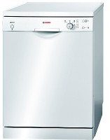 Bosch SMS40E32EU Dishwasher 12 Place Settings