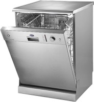 Kaff K/DWQD 60 SS Quadra Freestanding Dishwasher 11 Place Settings