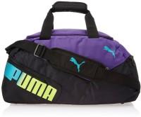 Puma Polyester duffel bag 24 inch/61 cm